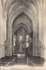 CPA  (08)       TAGNON  -    Intérieur De L'Eglise - - France