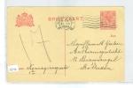 HANDBESCHREVEN BRIEFKAART Uit 1920 Van DEN HAAG Naar ROTTERDAM  (5740) - Postal Stationery