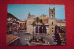 MONREALE  PALERMO - SICILIA   VIAGGIATA  COME DA FOTO LIEVE PIEGA ANGOLO - Palermo
