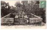 PLEMET La Fontaine De Saint Lubin (Sorel) Côtes D'Armor (22) - Otros Municipios