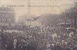 Cpa-71-Chalon Sur Saône- -fête Du Carnaval 1910- Bourgeois Frères - Chalon Sur Saone
