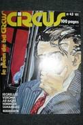 Circus N° 43 - Circus