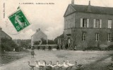 Carte Postale SAINT ANDEUX - France