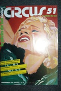 Circus N° 51 - Circus