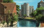 28219    Regno  Unito,  Canterbury,    Westgate  Tower  And  Gardens,  NV - Canterbury