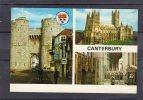 28217    Regno  Unito,  Canterbury,  VG  1981 - Canterbury