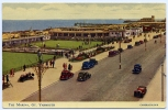GREAT YARMOUTH : THE MARINA - Great Yarmouth