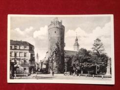 AK Lauban Wilhelmsplatz Ca. 1920 - Schlesien