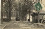 Laval Les Promenades Tramway - Laval