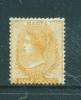 MALTA  -  1860  Queen Victoria  1/2d  Mint/No Gum As Scan - Malta (...-1964)
