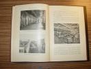 VIANDE FLEISCH 1926 KONSERVIERUNG GEFRIERVERFAHREN CONSERVATION CONGELATION VETERINAIRE ABATTOIR BOUCHERIE BOUCHER - Manger & Boire