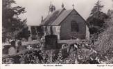 KESTON - THE CHURCH - England