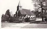 SANDERSTEAD PARISH CHURCH - Surrey