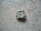 Minerai Non Identifié - Mineralien