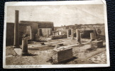 ITALIA 1922  CARTOLINA POSTALE ILLUSTRATA AFFRANCATA   DA  15 CENT V.E. III DEL 1917 - Storia Postale