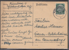 GERMANY DDR GDR 1936 Postcard Used #13485 - Deutschland