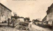 DAMAS DEVANT DOMPAIRE Rue De Leuvrot - Zonder Classificatie