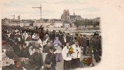 Orléans .- Fête De Jeanne D'Arc. La Procession 6 NN. SS.les Evêques - Orleans