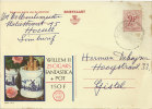 Publibel 2266 N / 1968 - Stamped Stationery