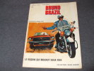 Collection Jeune Europe - Vance - Bruno Brazil - JE 59 - Non Classés