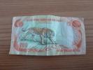 Billet De BANQUE VIET-NAM Sud - 500 DONG (tigre) - Vietnam