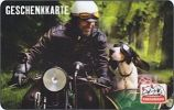 Germany - Allemagne - Fressnapf -  Dog - Hund - Carte Cadeau - Carta Regalo - Gift Card - Geschenkkarte - Frankreich