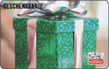 Germany - Allemagne - Fressnapf -  Paket - Carte Cadeau - Carta Regalo - Gift Card - Geschenkkarte - Frankreich