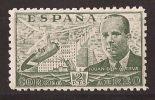 ES945-A567TO-CG.Spain Espagne.INGENIERO. JUAN DE LA CIERVA 1AUTOGIRO.1941/7. (945**) Sin Charnela MUY BONITO - Otros