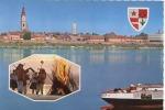 Udvözlet Mohacsrol - Hongrie