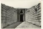 Mycenae Tomb Of Atreus 1967 - Grèce