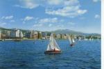 Thessaloniki Seaview, Thessalonique Vue De La Mer - Grèce