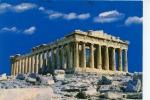 Athènes Le Parthénon 1982 - Grèce