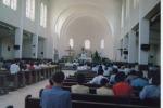 Medugorje Zupna Crkva The Parish Church - Bosnie-Herzegovine