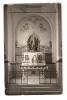 Carte Photo : Algérie - Kébir - Eglise Saint Michel : Intérieur - Autel Avec Statue De Saint Michel - Algérie