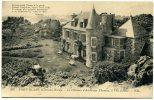 22 Port Blanc (côtes Du Nord) Le Château D'Ambroise Thomas à L'ile D'illiec ND 102 - France