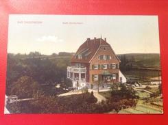 AK Bad Sassendorf Katholisches Kinderheim Ca. 1920 Coloriert - Bad Sassendorf