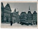 Fritzlar Im Schnee   (c3025) - Fritzlar
