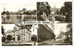 Frankfurt A. M. - Hochst - Sin Clasificación