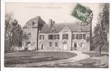 11 - LA HAYE PESNEL - Le Château Du LOGIS - Autres Communes
