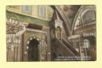 Damas - Interieur De La Mosquee Senanie - Syria