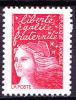 France 1997   Y .. 3083 ** ( Prix Fixe Sous Faciale) - Neufs