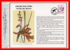 """CEF 1° Jour N°té De 1992 N° 1097 """" ORCHIS DES MARAIS """". N° YT 2768 + Prix Dégressif. - Orchidées"""