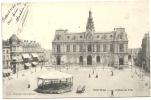 POITIERS - L'Hôtel De Ville - Poitiers