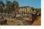 Capernaum Ancient Synagogue - Israel