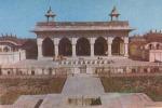 Khas Mahal Agra Fort - Inde