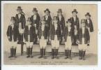 Lycée De La Rochelle-Saint Charlemagne 1910-Ballet Des Postillons- - La Rochelle