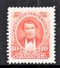 Ecuador  42  Original   *  1894 Issue - Ecuador