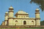 Agra Tomb Of Itmaduddaula - Inde