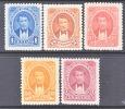 Ecuador  47+  Reprints   * 1895 Issue - Ecuador