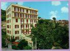 AJACCIO - Hôtel Des Etrangers Rue Rossi Ed. Aje Circulé 1971. 2 Scans - Ajaccio